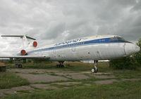 CCCP-85003 @ UWWS - Aeroflot - by Christian Waser