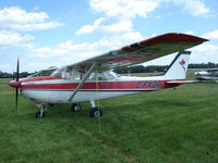 C-FXOR @ KOSH - Cessna 172 - by Mark Pasqualino