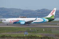 YJ-AV1 @ NZAA - Air Vanuatu 737-800 - by Andy Graf-VAP