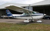 D-EGCD @ QFB - Cessna 172N Skyhawk - by J. Thoma