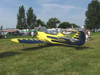 N169DA photo, click to enlarge