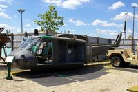 65-10074 - At the Russell Military Museum, Russell, IL - by Glenn E. Chatfield