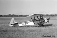 ZK-CLL @ NZMS - C J M Netherclift, Hastings - by Peter Lewis