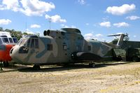 1485 - At the Russell Military Museum, Russell, IL - by Glenn E. Chatfield