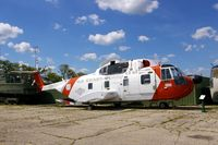 1480 - At the Russell Military Museum, Russell, IL - by Glenn E. Chatfield