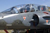 612 @ LHKE - Mirage 2000 - by Stefan Rockenbauer