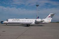 D-ACRG @ LHBP - Eurowings Regionaljet - by Yakfreak - VAP