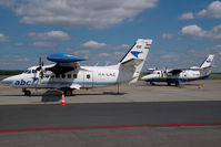 HA-LAZ @ LHBP - ABC Air Let 410