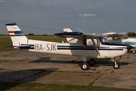 HA-SJK @ LHBS - Cessna 150
