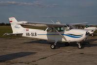 HA-SLB @ LHBS - Cessna 172