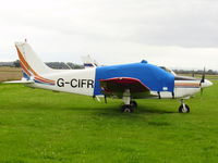 G-CIFR photo, click to enlarge