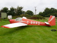 G-BRRD photo, click to enlarge