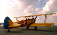 N1304N @ GPM - At Grand Prairie Municipal - by Zane Adams
