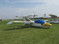 N123SE photo, click to enlarge