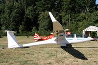 N7760A @ KAWO - Arlington fly in 2008 - by Nick Dean