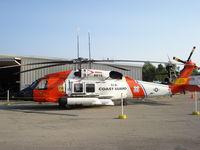 6015 @ KOSH - Sikorsky HH-60J - by Mark Pasqualino