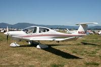 N40XE @ KAWO - Arlington fly in