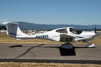 N649DS @ KAWO - Arlington fly in