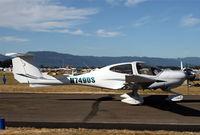 N749DS @ KAWO - Arlington fly in