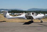 N901ES @ KAWO - Arlington fly in