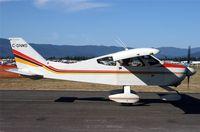C-GNMS @ KAWO - Arlington fly in - by Nick Dean