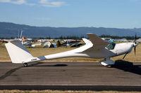 N109UA @ KAWO - Arlington fly in - by Nick Dean