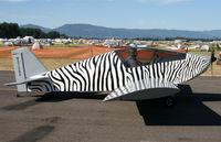 N213SX @ KAWO - Arlington fly in