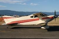 N52GW @ KAWO - Arlington fly in
