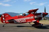N49340 @ KAWO - Arlington fly in