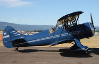 N29996 @ KAWO - Arlington fly in