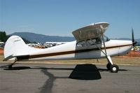 N4401V @ KAWO - Arlington fly in