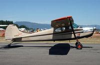 N170VW @ KAWO - Arlington fly in