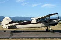 N170PP @ KAWO - Arlington fly in