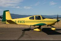 C-FXCS @ KAWO - Arlington fly in - by Nick Dean