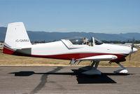 C-GMMJ @ KAWO - Arlington fly in - by Nick Dean