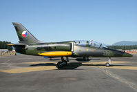 N39AX @ KAWO - Arlington fly in