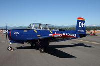 N245Z @ KAWO - Arlington fly in