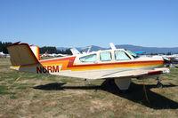 N6RM @ KAWO - Arlington fly in
