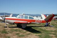 N35S @ KAWO - Arlington fly in