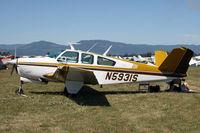 N5931S @ KAWO - Arlington fly in