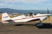 C-FADB @ KAWO - Arlington fly in - by Nick Dean