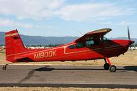 N180DK @ KAWO - Arlington fly in