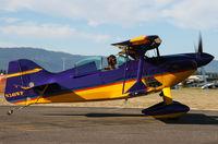 N240WP @ KAWO - Arlington fly in