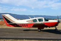 N6665V @ KAWO - Arlington fly in - by Nick Dean