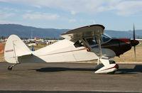 N6852B @ KAWO - Arlington fly in
