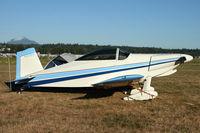 N338Q @ KAWO - Arlington fly in
