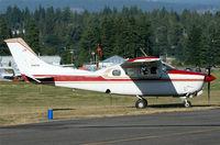 N4875K @ KAWO - Arlington fly in