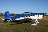 C-FCOX @ KAWO - Arlington fly in