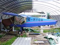 G-MYOA photo, click to enlarge
