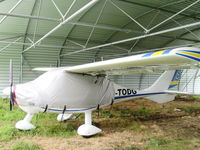 G-TODG photo, click to enlarge